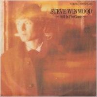 "Steve Winwood - ""Still In The Game"""