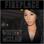 "Whitney McClain - ""Fireplace"""