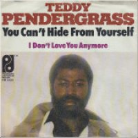 "Teddy Pendergrass - ""You Can't Hide From Yourself"""