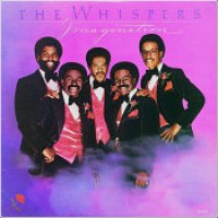 "The Whispers - ""Imagination"""