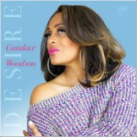 "Candace Woodson - ""Never Let Go"""