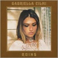 """Gabriella Cilmi - """"Ruins"""""""