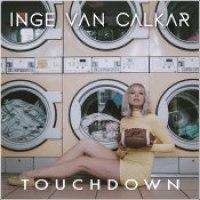 "Inge van Calkar - ""Touchdown"""