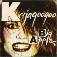 "Kajagoogoo - ""Big Apple"""