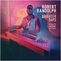 "Robert Randolph & The Family Band - ""Baptise Me"""
