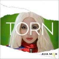 "Ava Max - ""Torn"""