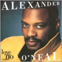"Alexander O'Neal - ""Love Makes No Sense"""