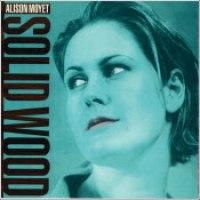"""Alison Moyet - """"Solid Wood"""""""