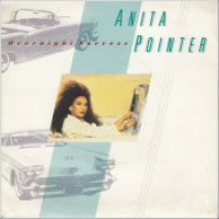 "Anita Pointer - ""Overnight Success"""