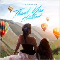 "Cooper Phillip - ""Thank You Heartbreak"""