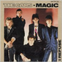 "The Cars - ""Magic"""