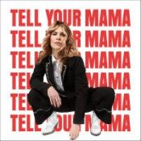"Blackbird - ""Tell Your Mama"""