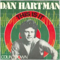 "Dan Hartman - ""This Is It"""