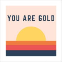 "Ryan Innes - ""You Are Gold"""
