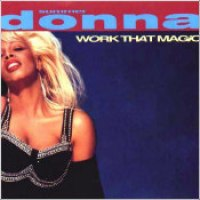 "Donna Summer - ""Work That Magic"""