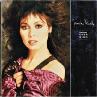 "Jennifer Rush - ""Heart Over Mind"""