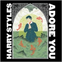"Harry Styles - ""Adore You"""