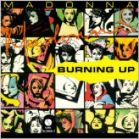 "Madonna - ""Burning Up"""