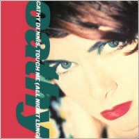 "Cathy Dennis - ""Touch Me (All Night Long)"""