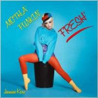 """Jasmine Kara - """"Funkin' Fresh"""""""