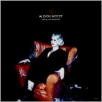 "Alison Moyet - ""Getting Into Something"""