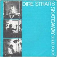 """Dire Straits - """"Skateaway"""""""