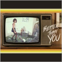 "Jenny JAM - ""Better Than You"""