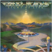 "The Bar-Kays - ""Shine"""