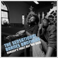 "The Sensational Barnes Brothers - ""Trying To Go Home"""