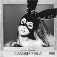 "Ariana Grande - ""Greedy"""