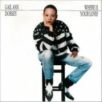 "Gail Ann Dorsey - ""Where Is Your Love?"""
