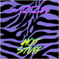 "Sazzie - ""Hot Stuff"""