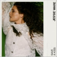 "Jessie Ware - ""Save A Kiss"""
