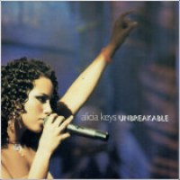 "Alicia Keys - ""Unbreakable"""
