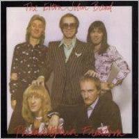 "Elton John - ""Philadelphia Freedom"""