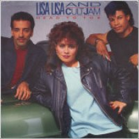 "Lisa Lisa & Cult Jam - ""Head To Toe"""