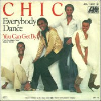 "Chic - ""Everybody Dance"""