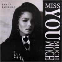 "Janet Jackson - ""Miss You Much"""