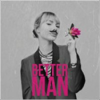"Kandle - ""Better Man"""