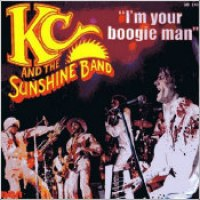 "KC & The Sunshine Band - ""I'm Your Boogie Man"""