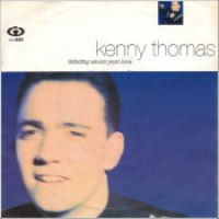 "Kenny Thomas - ""Thinking About Your Love"""