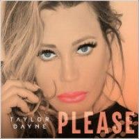 "Taylor Dayne - ""Please"""
