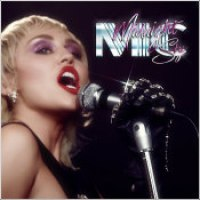 "Miley Cyrus - ""Midnight Sky"""