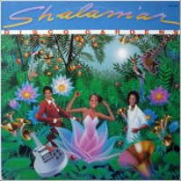 "Shalamar - ""Tossing, Turning & Swinging"""