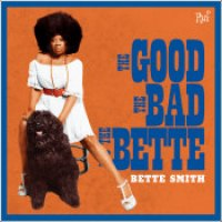"Bette Smith - ""I Felt It Too"""