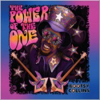 "Bootsy Collins - ""The Power Of The One"""