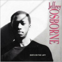 "Jeffrey Osborne - ""She's On The Left"""