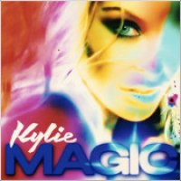 "Kylie Minogue - ""Magic"""