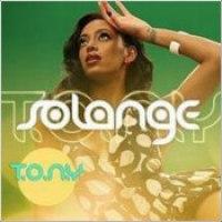 """Solange - """"T.O.N.Y."""""""