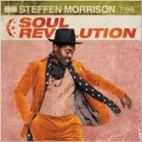 """Steffen Morrison - """"Soul Revolution"""""""